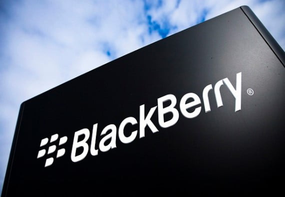 Blackberry Quits the Smartphone Business