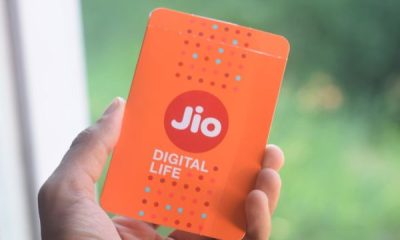 Getting your own Jio SIM for free