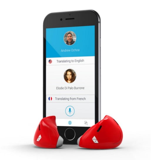 Meet World's First Smart Earpiece Language Translator: Pilot