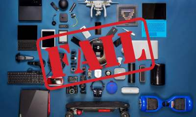 Top 5 Failed Gadgets of the year 2016