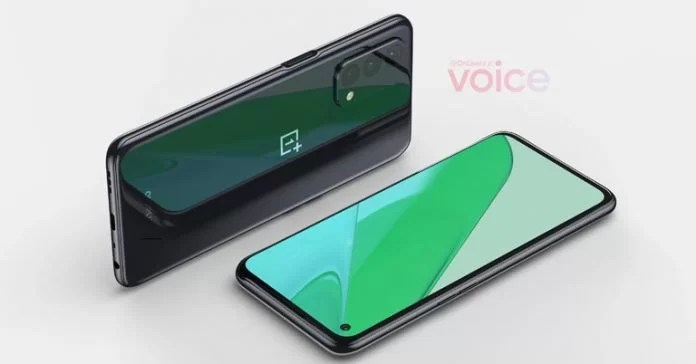OnePlus Nord CE 5G Price in Nepal, US, India