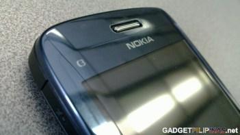 Nokia C3 Unboxing 8