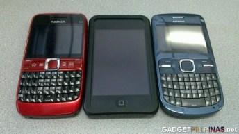 Nokia C3 Unboxing 11