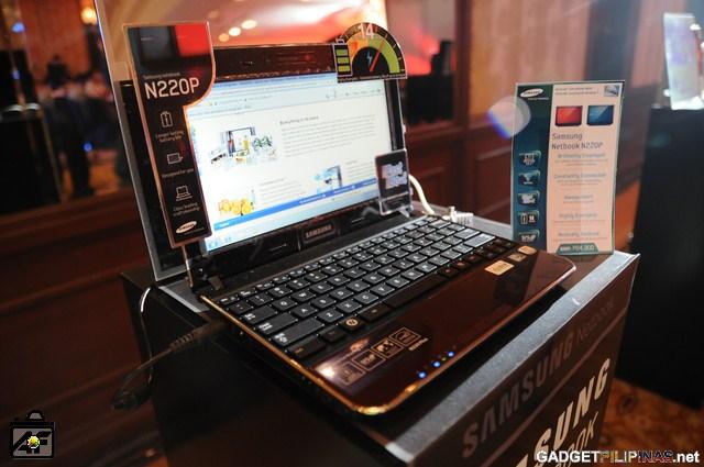 Samsung N220 Plus Philippines 1