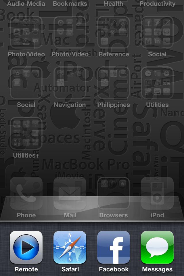 iPhone 4 HD sample photo 1