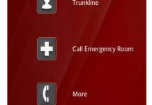 CSMC Mobile App, Medical App, Emergency Number, Cardinal Santos