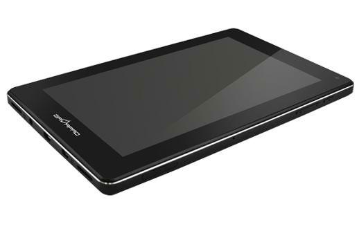 Galapad, Nvidia Tegra 3, Gaming Tablet, Hardcore Gaming