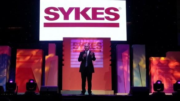 Sykes, Sykes Asia, BPO, Call Center, Glorietta, Outsourcing, Jobs, Call Center Agent, Customer Service, Technical Support, Sales
