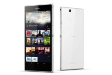 Xperia, SOny, Sony Xperia, Xperia Z, Xperia Z Ultra, Full HD, Smartphone