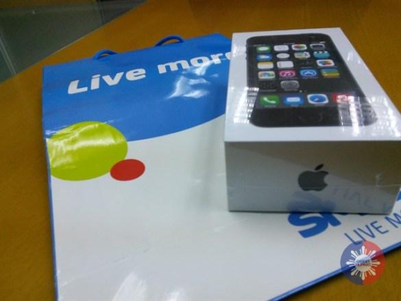 Smart iPhone 5s