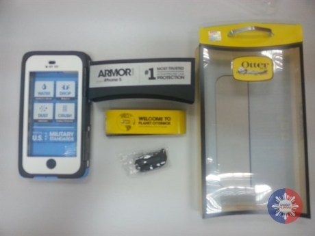 Otterbox Armor for iPhone 5 3