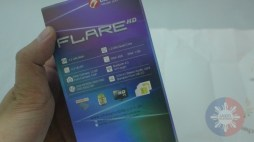 Cherry Mobile Flare HD Unboxing 3