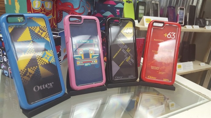 otterbox mysymmetry, Otterbox Introduces New Cases with Refreshed Designs, Gadget Pilipinas, Gadget Pilipinas
