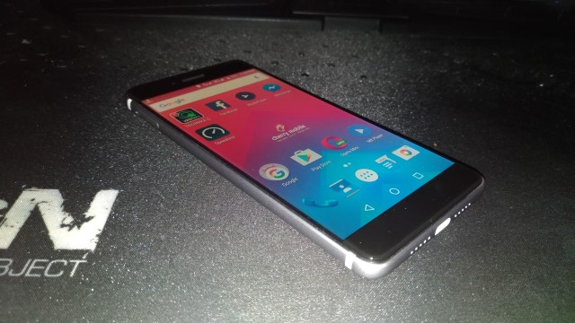 , Cherry Mobile Flare Infinity Review: Looks Can Be Deceiving, Gadget Pilipinas, Gadget Pilipinas