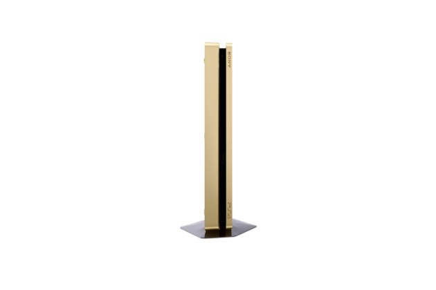 PS4 2000 Gold 07