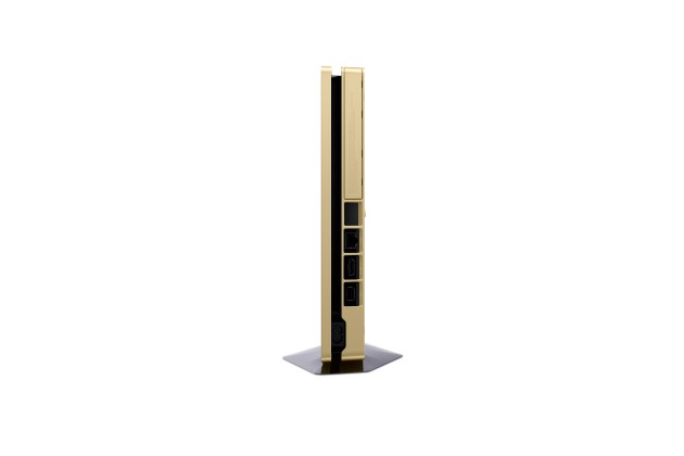 PS4 2000 Gold 08