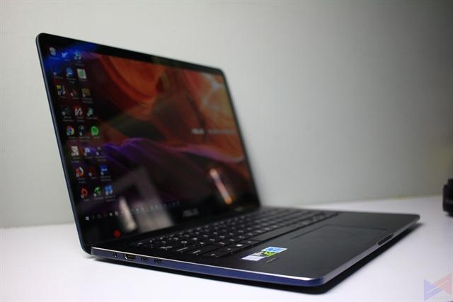 Zenbook Pro, ASUS ZenBook Pro UX550VE Review: Subtle, Yet Powerful, Gadget Pilipinas, Gadget Pilipinas
