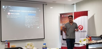 cherry mobile camera lab, Cherry Mobile puts up first camera lab in Philippines, Gadget Pilipinas, Gadget Pilipinas