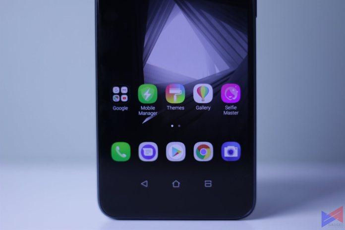 Zenfone 5Q 12