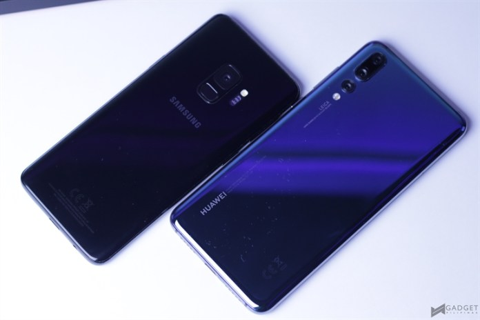 Samsung Galaxy S9 Review 5