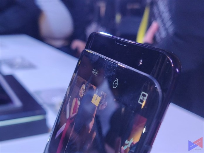 oppo findx launch 4