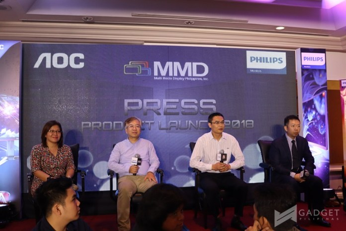 MMD Launch 54