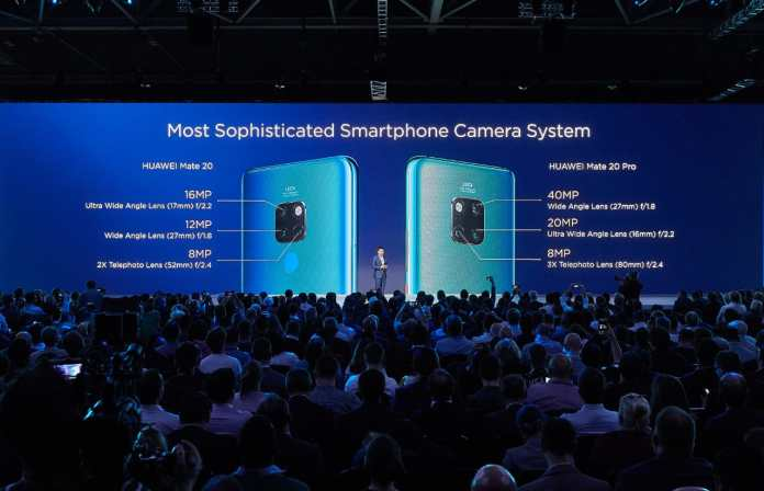 Mate 20 Launch 7