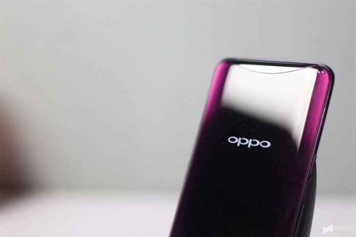 OPPO Find X Review 45