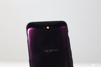 OPPO Find X Review 57