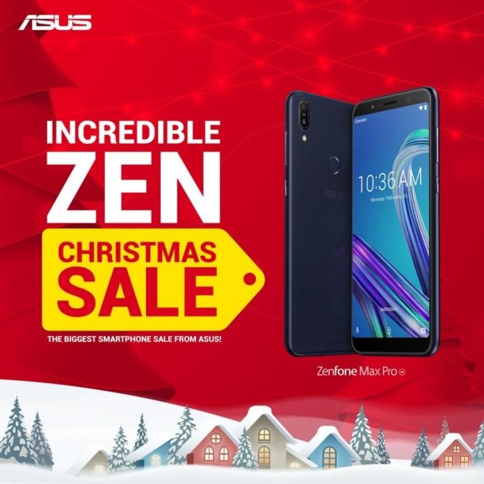 incredible zen christmas sale, ASUS Announces Incredible Zen Christmas Sale!, Gadget Pilipinas, Gadget Pilipinas