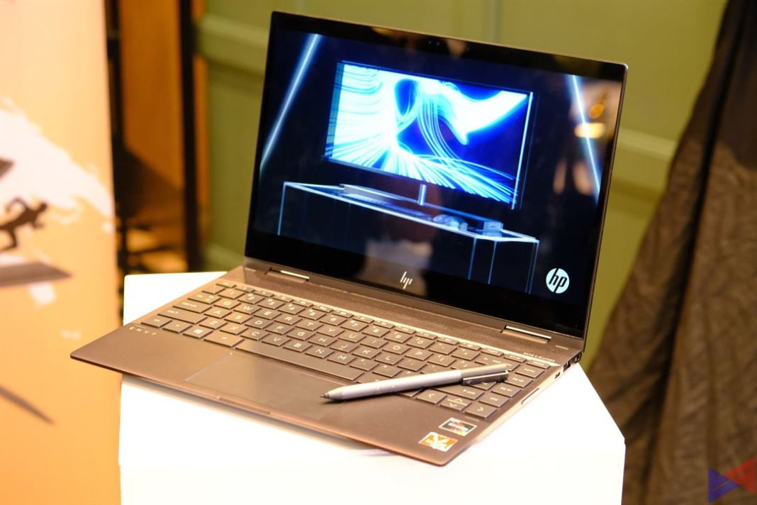 hp envy x360, The Ryzen-Powered HP ENVY x360 is Your Ideal All-Around Notebook, Gadget Pilipinas, Gadget Pilipinas