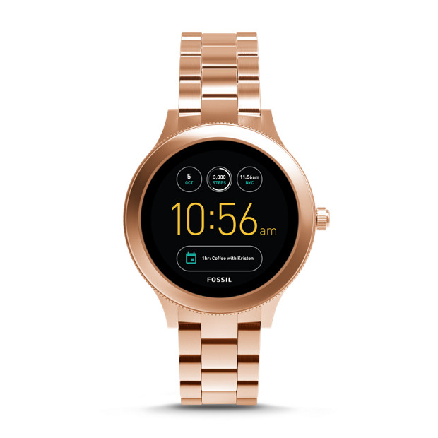 Google Fossil smartwatch, Google to buy Fossil's smartwatch tech, Gadget Pilipinas, Gadget Pilipinas