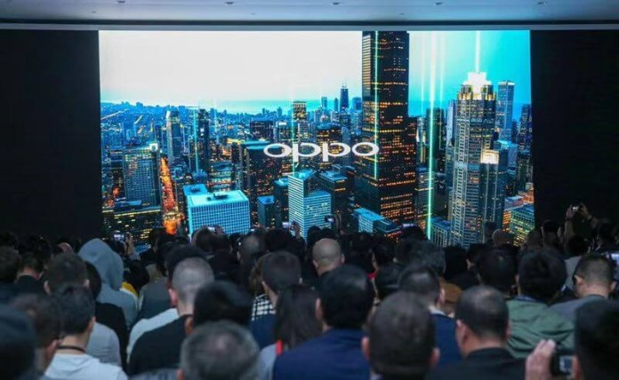 OPPO hosted its first global Innovation Event in Barcelona