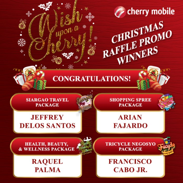 cherry mobile wish upon a cherry