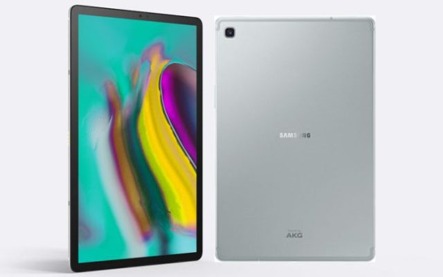 Samsung Galaxy Tab S5e, Samsung Galaxy Tab S5e with Snapdragon 670 Launches in the US, Gadget Pilipinas, Gadget Pilipinas
