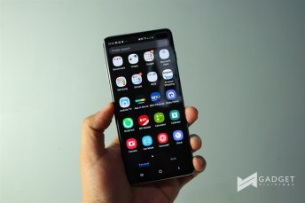 Galaxy S10+ Review 39