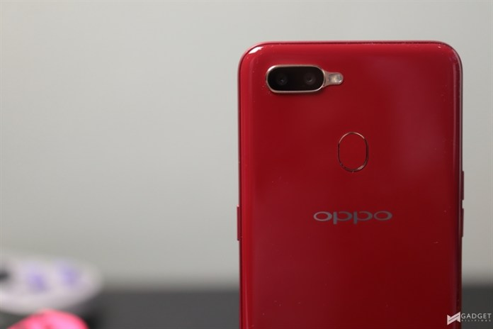 OPPO A5s 26