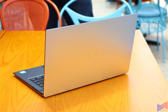 dell xps 13 9380 7