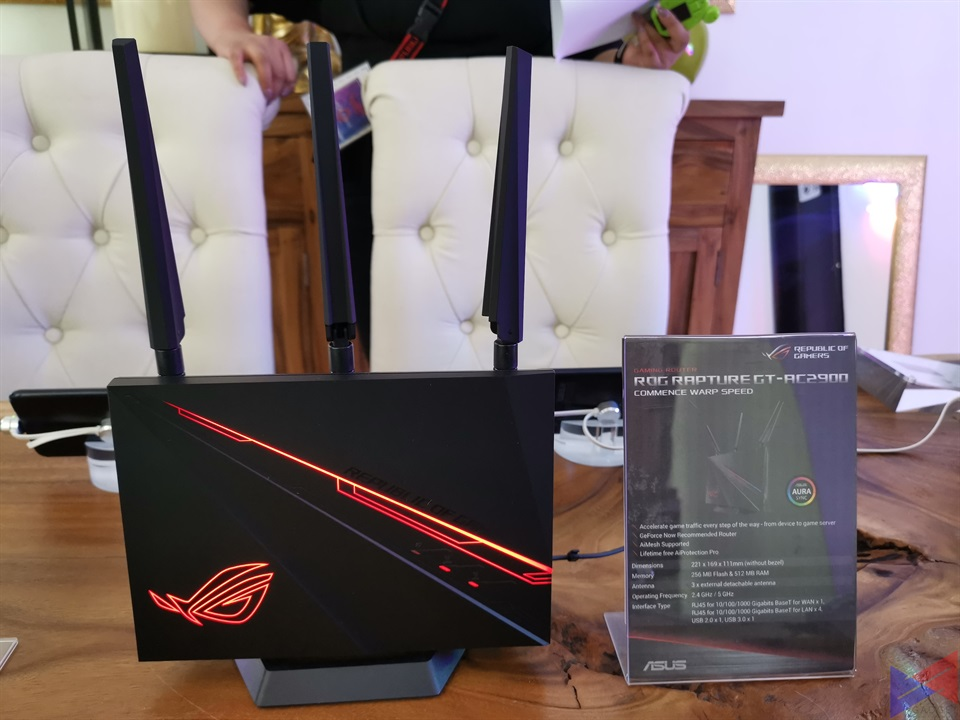 asus rog, ASUS ROG Showcases its Newest Lineup of Gaming and Lifestyle Products!, Gadget Pilipinas, Gadget Pilipinas
