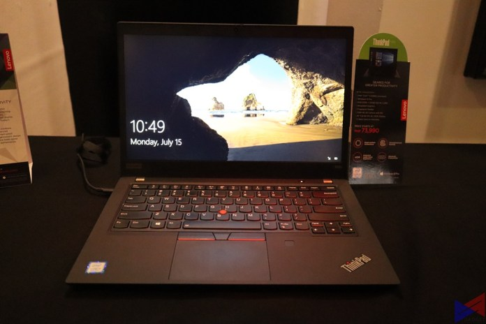 lenovo thinkpad 27