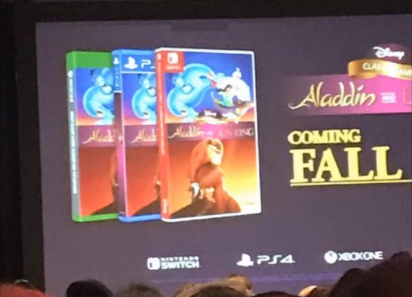 aladdin lion king remaster, Aladdin and Lion King remasters leaked, possibly coming out Q4 2019, Gadget Pilipinas, Gadget Pilipinas