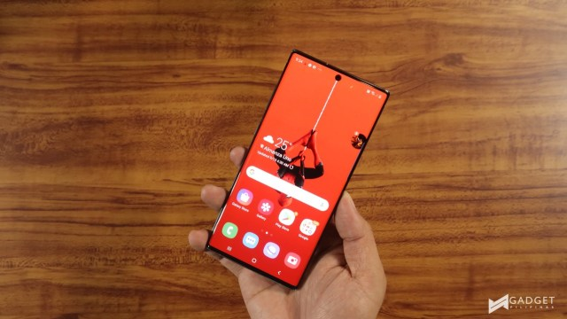 Samsung Galaxy S10 Note 10+, Samsung Galaxy S10 and Note 10+ are Two of 2019's Best Smartphones, Gadget Pilipinas, Gadget Pilipinas