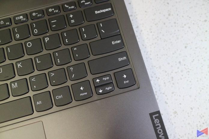 Thinkbook 13s, Lenovo Thinkbook 13s Review, Gadget Pilipinas, Gadget Pilipinas