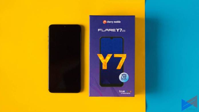 cherry mobile flare y7 lte 3