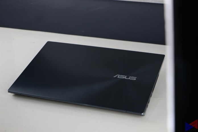 ASUS ZenBook Pro Duo, First Impressions: ASUS ZenBook Pro Duo, Gadget Pilipinas, Gadget Pilipinas