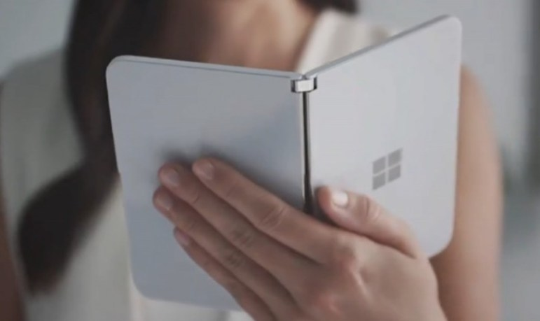 Surface Duo, Microsoft Announces its Own Foldable Phone, the Surface Duo!, Gadget Pilipinas, Gadget Pilipinas