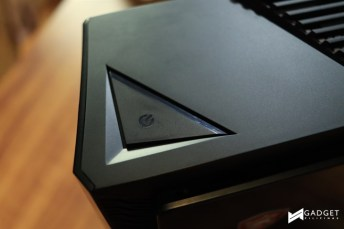 MSI Trident X Plus, MSI Trident X Plus Pre-Built Gaming PC Review – Tiny But Mighty, Gadget Pilipinas, Gadget Pilipinas