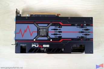 Sapphire Pulse RX 5600 XT 6GB Graphics Card Review 016