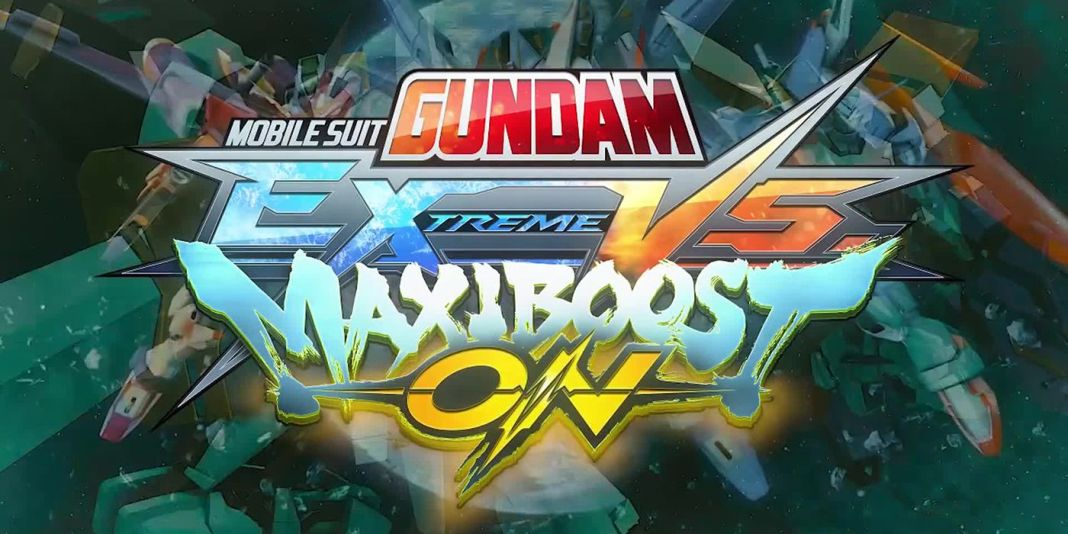 Mobile Suit Gundam Extreme VS. Maxiboost ON ps4 2020, Mobile Suit Gundam Extreme VS. Maxiboost ON will release on PS4 in 2020, Gadget Pilipinas, Gadget Pilipinas
