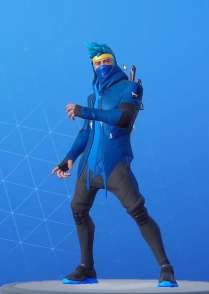 "Ninja fortnite skin icon series, Ninja is finally getting an official Fortnite skin as part of Epic's ""Icon Series"", Gadget Pilipinas, Gadget Pilipinas"